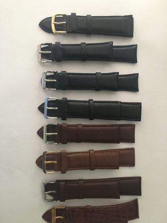 Lote de 8 braceletes