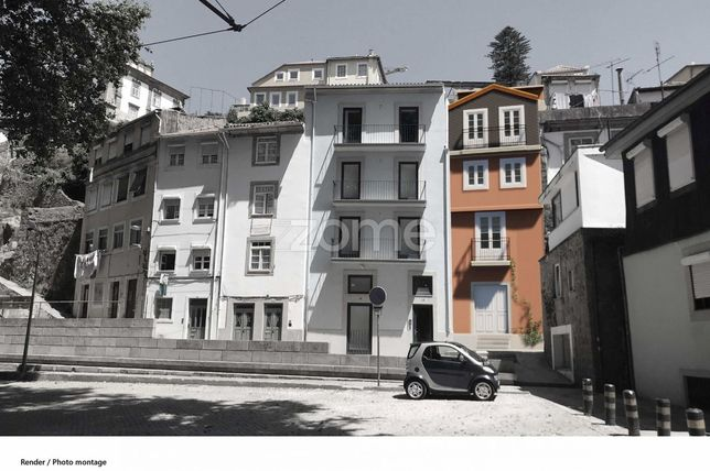 Prédio c/ PIP p/ 5 apartamentos à Alfândega | Miragaia, Porto