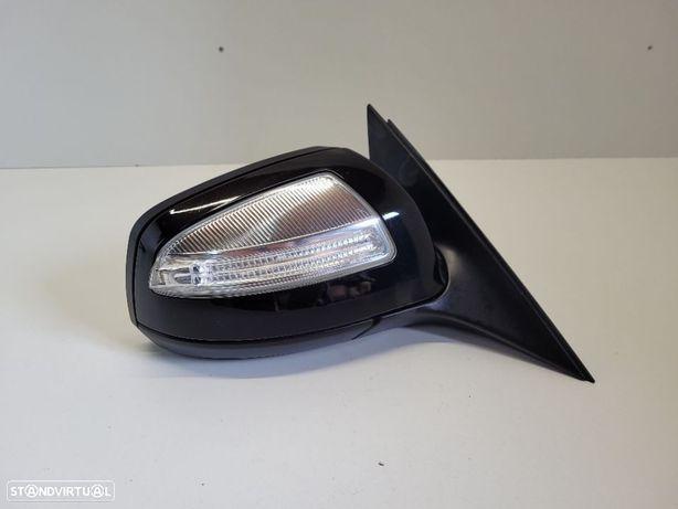 Espelho direito Mercedes C-CLASS W204 2006-2008