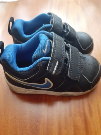 Sapatilhas Nike originais tamanho 21,5