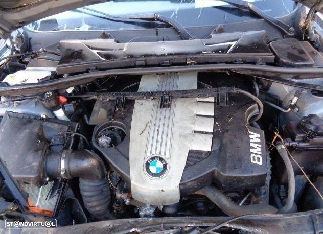 Motor BMW 118d 318d 2.0d 143cv N47d20a N47d20c Caixa de Velocidades Automatica Arranque + Alternador