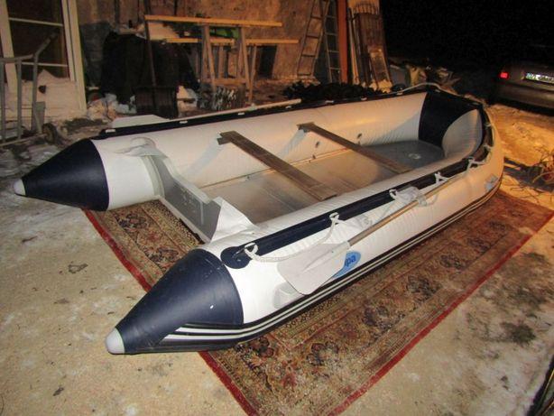 Ponton Allpa model 390
