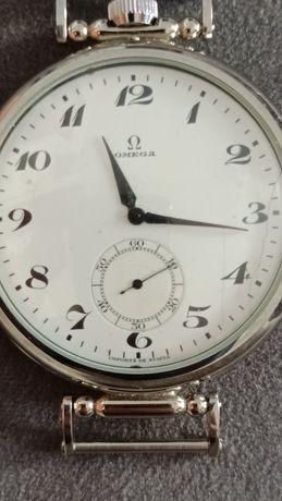 Omega oryginalny zegarek znanej firmy Pasówka