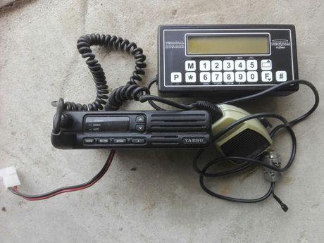 Radiostacja krótkofalówka radiotelefon YAESU VX 2000U