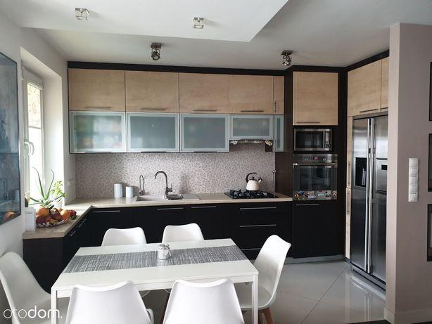 Nowoczesne mieszkanie 57 m2, Chmielna 18