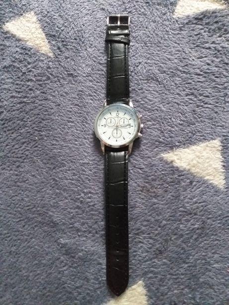 Zegarek męski Geneva Nowy