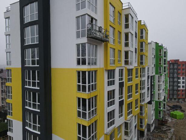 Простора 3к квартира 88м2. Школа та садок в 2хв. від будинку. Знижка
