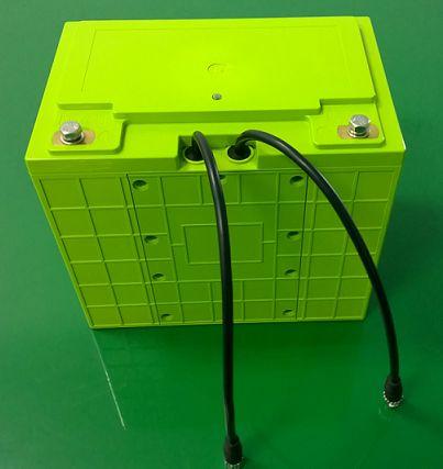 Lifepo4 литиевый аккумулятор 60в 20ач