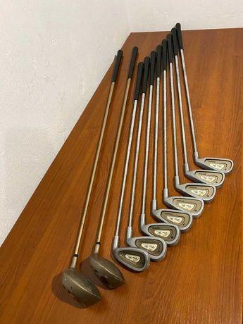 Pin Hi Legend Duży zestaw kije golfowe