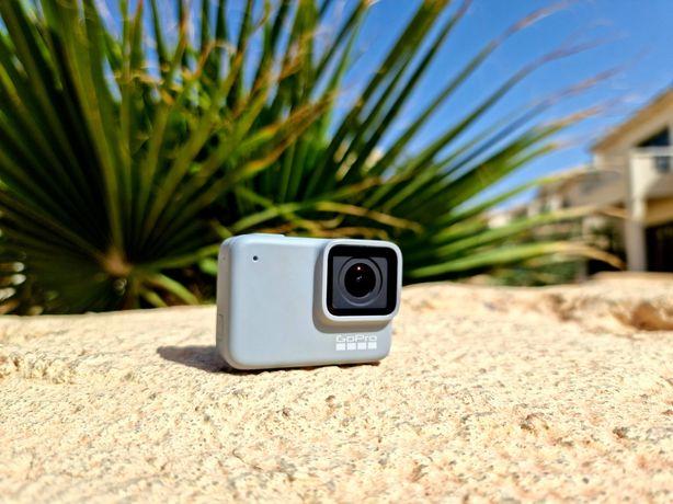 Камера Go Pro 7 White