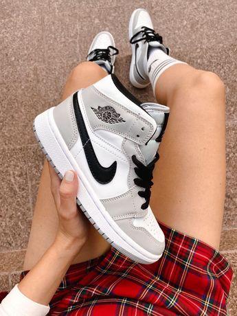 Buty Nike Air Jordan Grey 36-45 unisex trampki sneakersy