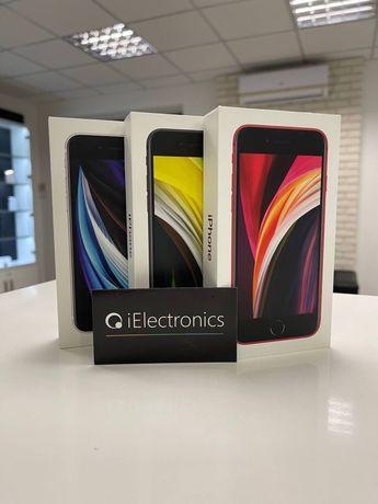 NEW! IPhone SE 2020 64GB !СЭКОНОМЬТЕ до 2800 грн + РАССРОЧКА ПОД 0 %
