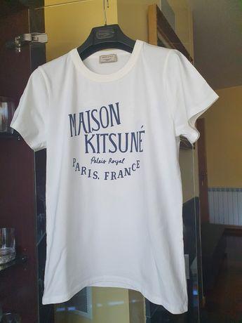 T shirt Maison Kitsuné