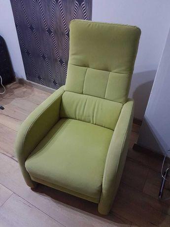 Sprzedam narożnik z fotelem