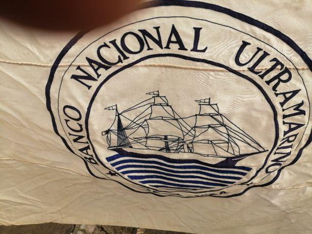 Bandeira do BNU-Banco nacional ultramarino