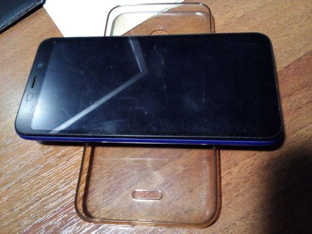 Смартфон С9 андроид 8