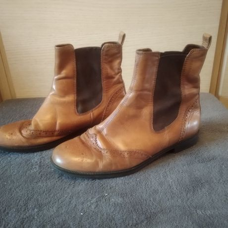 Ботинки Vagabond женские 39 размер