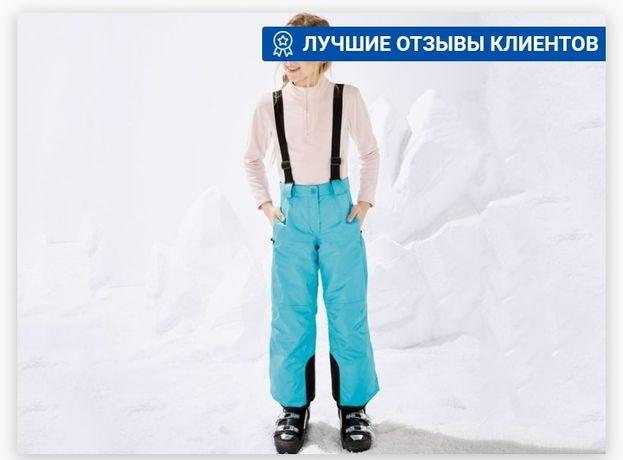 Детские зимние брюки Lidl