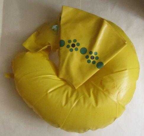 Детский надувной круг на шею