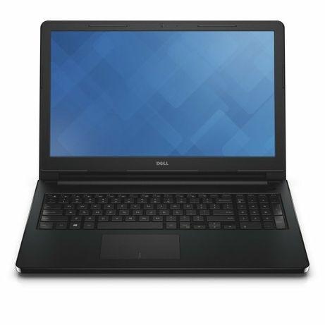 Ноутбук Dell Inspiron 3551 Black