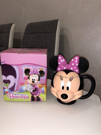 Детская чашка кружка термос Минни Маус Дисней Minnie Mouse Disney