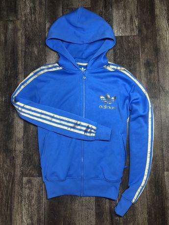 Мастерка Adidas олимпийка зип худи кофта свитшот tnf ellesse