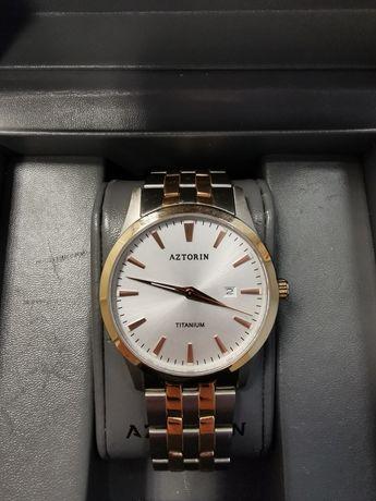 Zegarek Aztorin Titanium