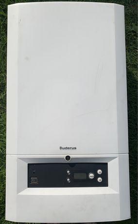 Buderus-gazowy kocioł kondensacyjny Logamax plus GB022-24