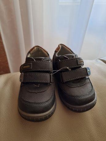 Ботинки демисезонні