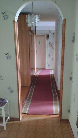 Сдам квартиру 3х комнатную в г. Черкассы