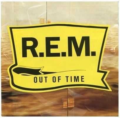 CDs de R.E.M. e The Beach Boys em muito bom estado.