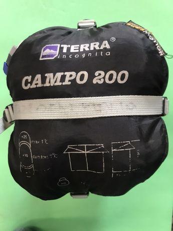 Спальный мешок одеяло Campo 200