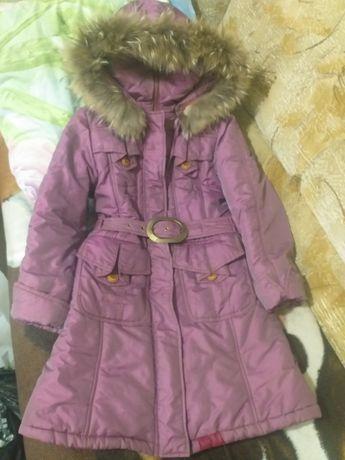 Пальто курточка парка