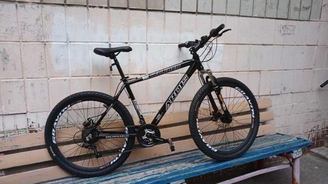 "Велосипед Ardis Kaliber колеса 26"" рама 19"" гальма- дискові механічні"