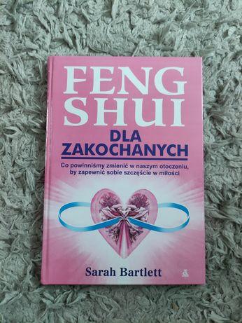Feng shui dla zakochanych, Sarah Bartlett