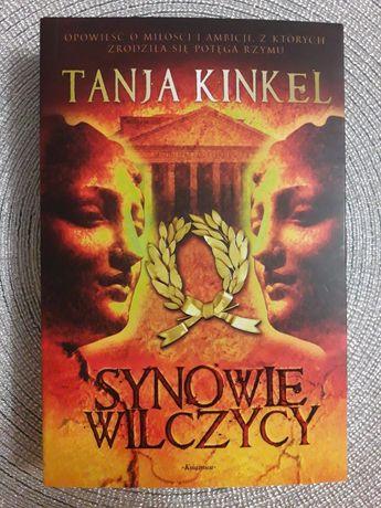Synowie wilczycy T. Kinkel
