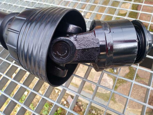 Wałek odbioru mocy SPT T5 830 N.m sprzęgło jednokierunkowe