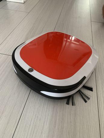 Робот пылесос Vacuum Cleaner (Витринный  вариант)
