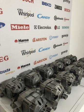 Двигуни до пральних машин Bosch,Siemens