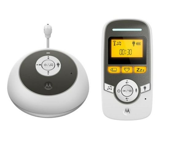 Niania elektroniczna Motorola