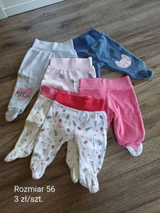 Ubranka dla dziewczynki Kęty - image 1