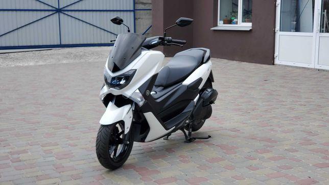 Скутер Yamaha NMAX 125 , максискутер ямаха