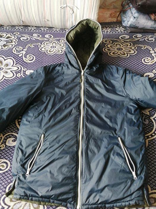 Куртка-Pull&Bear Донецк - изображение 1