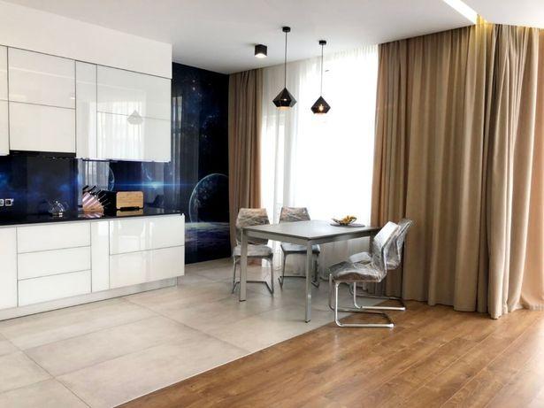 Продам квартиру 102м с дизайнерским ремонтом в Гранд Парке Вид на море