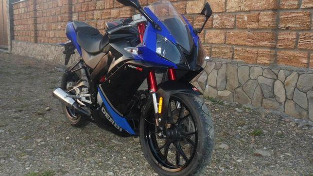 derbi gpr 50 r дербі aprilia мопед скутер мотоцикл