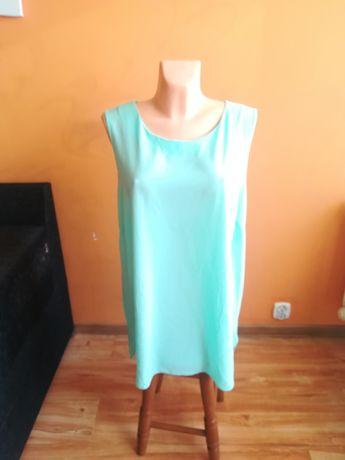 Tunika, sukienka ciążowa 42