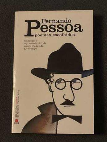 Fernando Pessoa, Poemas Escolhidos