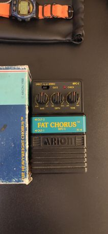 Arion Fat Chorus SFC-1 Japan, японський хорус