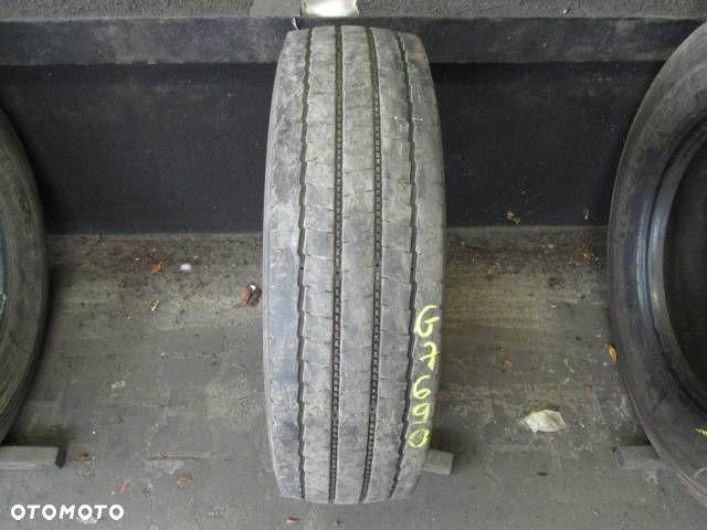 205/75R17.5 Michelin Opona ciężarowa XZE2 Przednia 6 mm Ksawerów - image 1