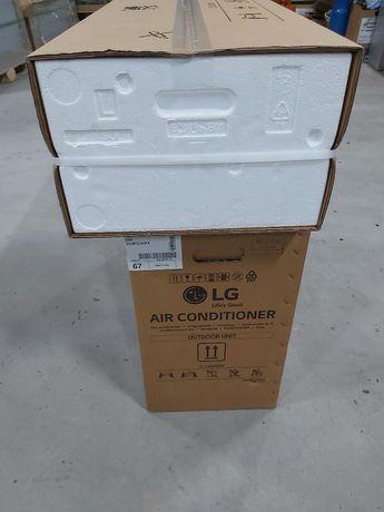 LG Standard II 3,5 kW Wi-Fi
